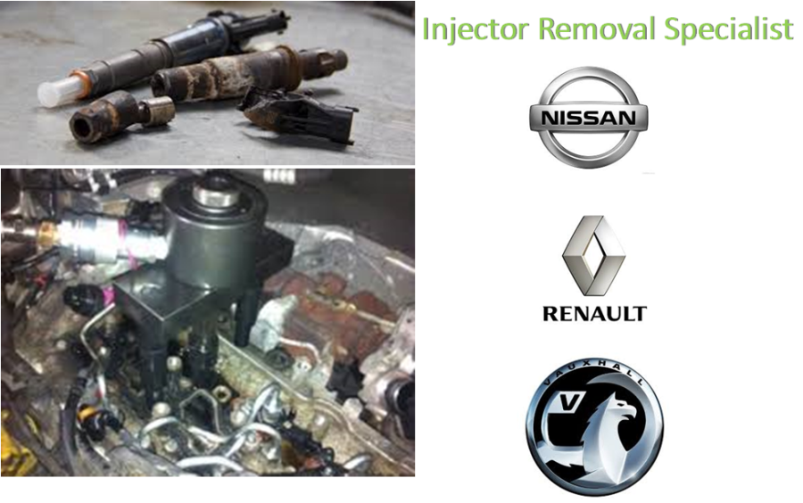 Injector Specialist